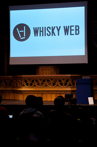 Whisky Web