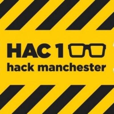 Hack Manchester