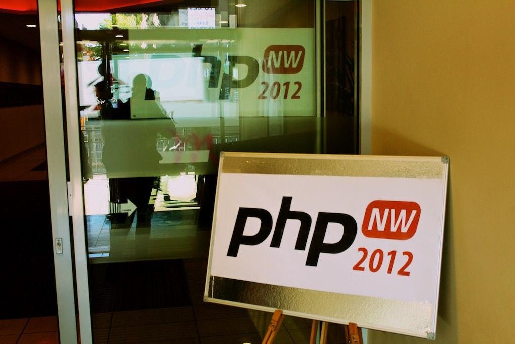 PHPNW12