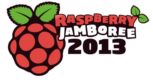 Raspberry Jamboree 2013