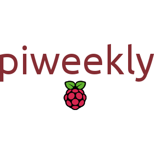 Announcing Pi Weekly