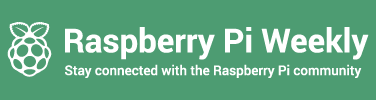 Raspberry Pi Weekly