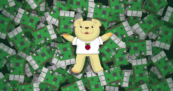 All Things Open 2016 – Raspberry Pi for everyone!