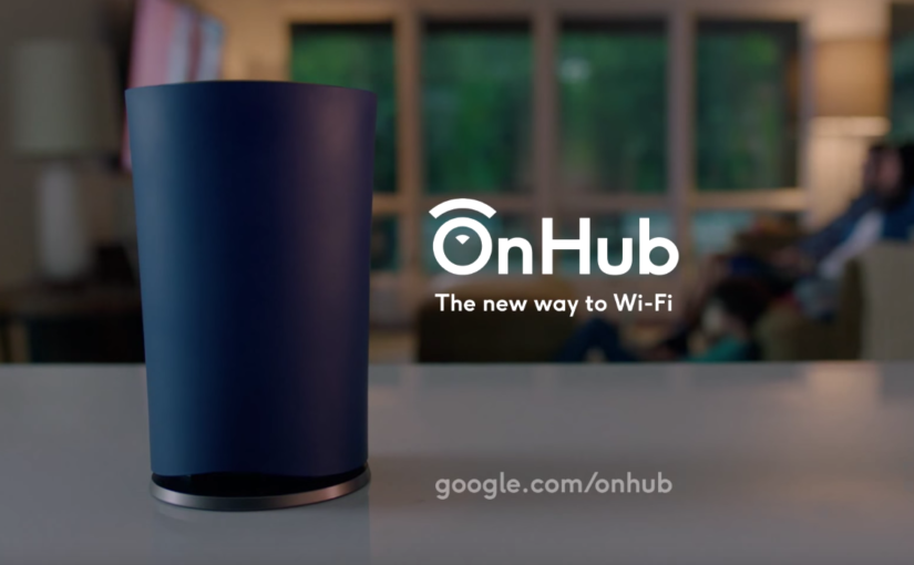 Google OnHub: the best router I've ever owned