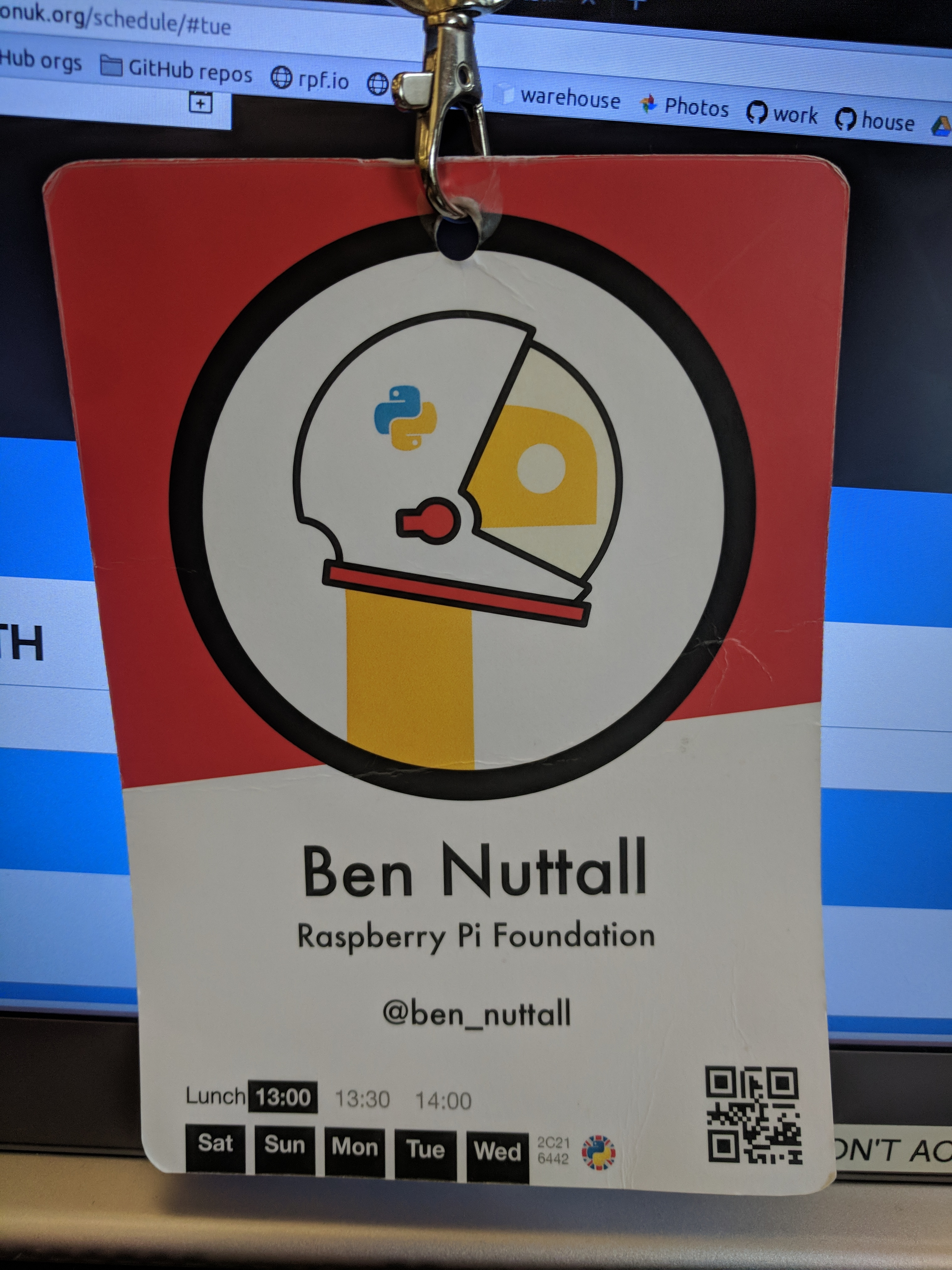 Blog Ben Nuttall Wiringpi Ubuntu I Presented A New Iteration Of My Python And Raspberry Pi Poster At Both Conferences This Year Click To Download